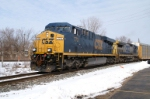 CSX 773