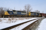 CSX 8108
