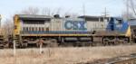 CSX 9017