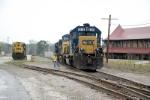 U381 sets off a unit at hamlet