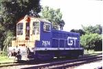 GTW 7974