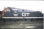 GTW 1950