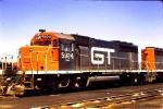 GTW 5924