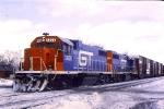GTW 5826 & 5810