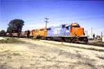 GTW 5821 & 6218