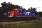GTW 5857