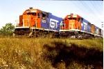 GTW 5825 & 5922