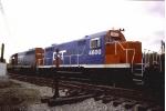 GTW 4600 & 6402
