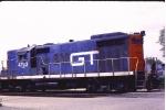 GTW 4703