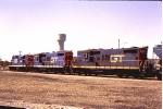 GTW 4701, 4700 & 4555