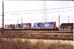 GTW 4703, 4930 & 4701
