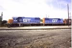 GTW 5822