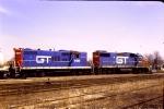 GTW 4138