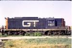 GTW 4907