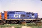 GTW 4920