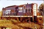 GTW 4922