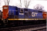 GTW 4436