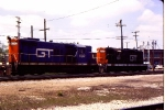 GTW 4542