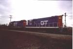 GTW 4446