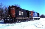 GTW 4700 & 5812