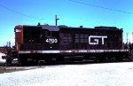 GTW 4700
