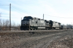 NS 9598 west