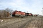 CP 9814 23T