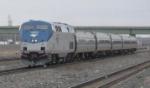 Amtrak Train 63?