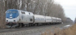 Amtrak Train 64