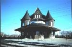 Durand Union Station