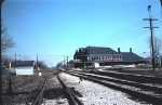 Don Elliot Photo of Durand Union Station