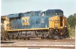 CSX 821