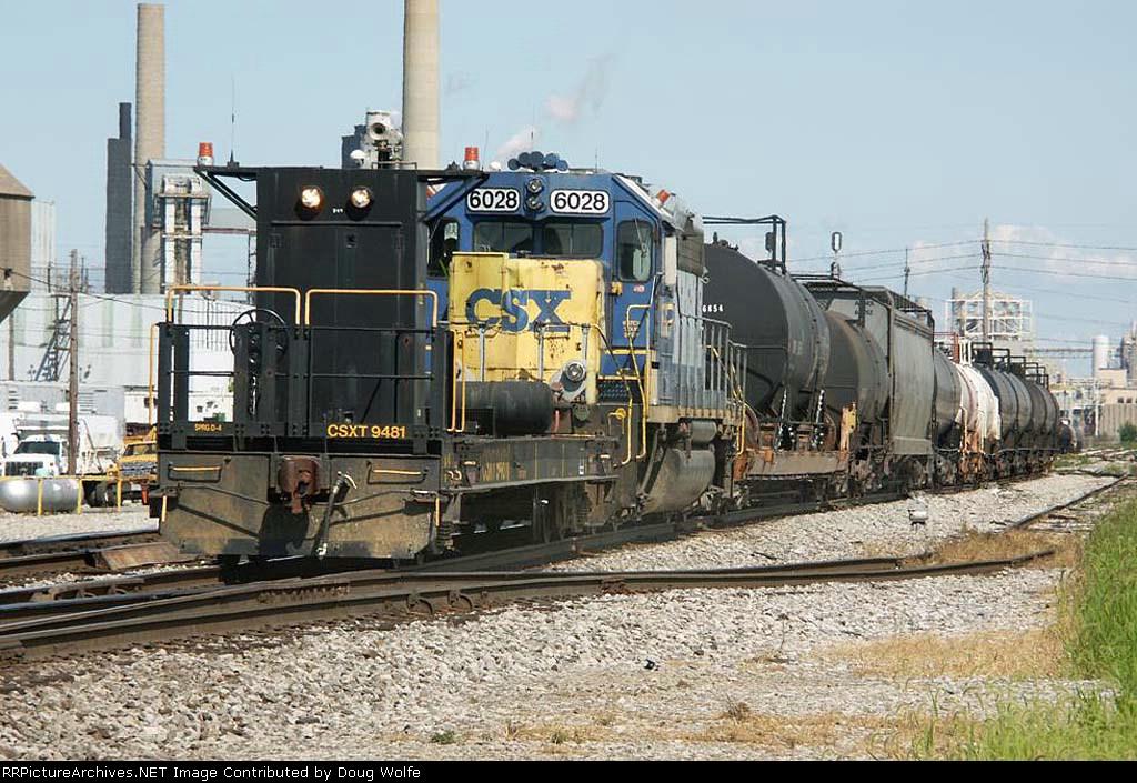 CSX 6028