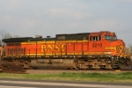 BNSF 5210