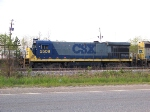 CSX 5509