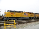 UP 7881