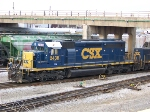 CSX 2436