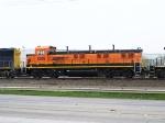 BNSF 1268