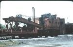 Ann Arbor Steam Crane