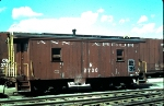 AA caboose R2700