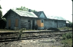Ann Arbor Depot in Byron, MI.
