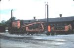 AA Steam Crane