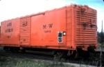 AA MOW box X4642