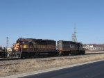 WC 3022 and WC(CN) 6904