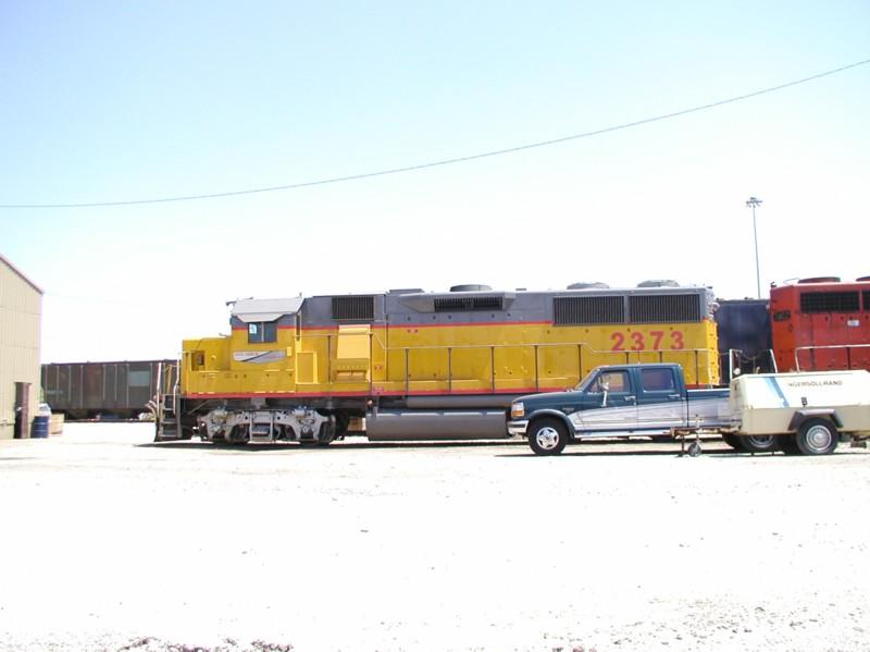 Ann Arbor R.R. 2373