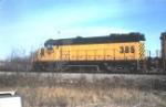 TSBY 385 ex AA 385