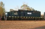 HLCX 6255
