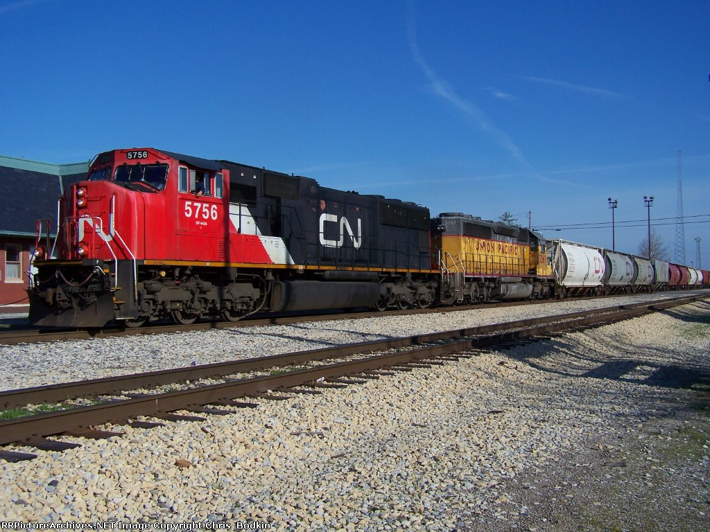 CN 5756