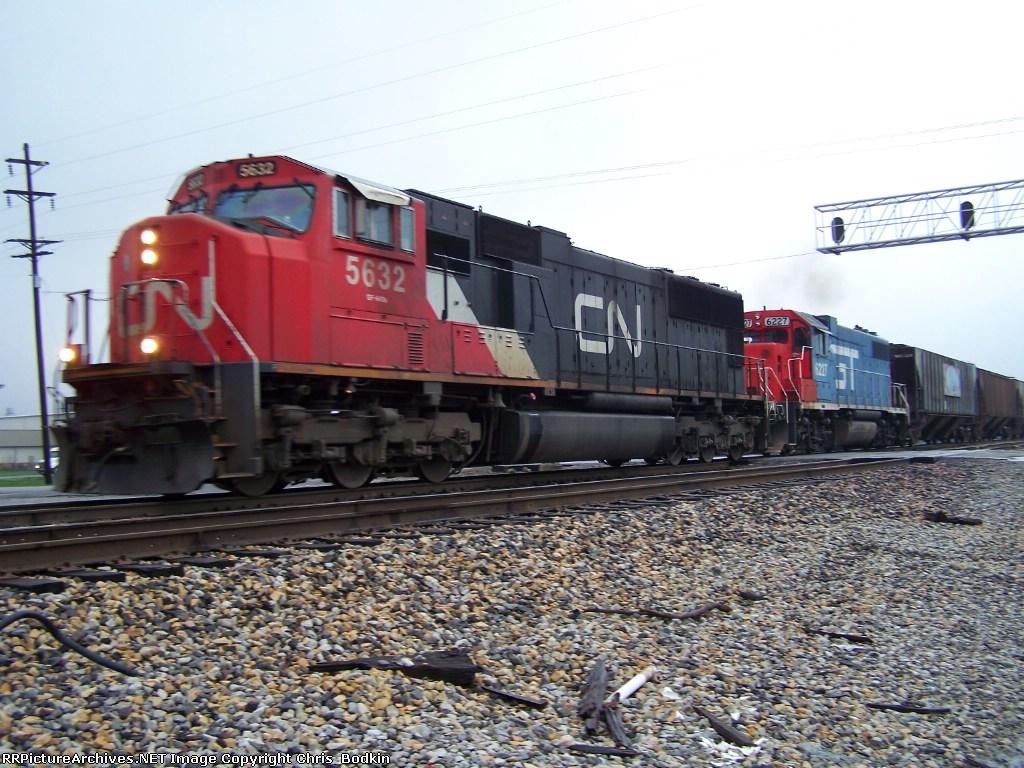 CN 5632