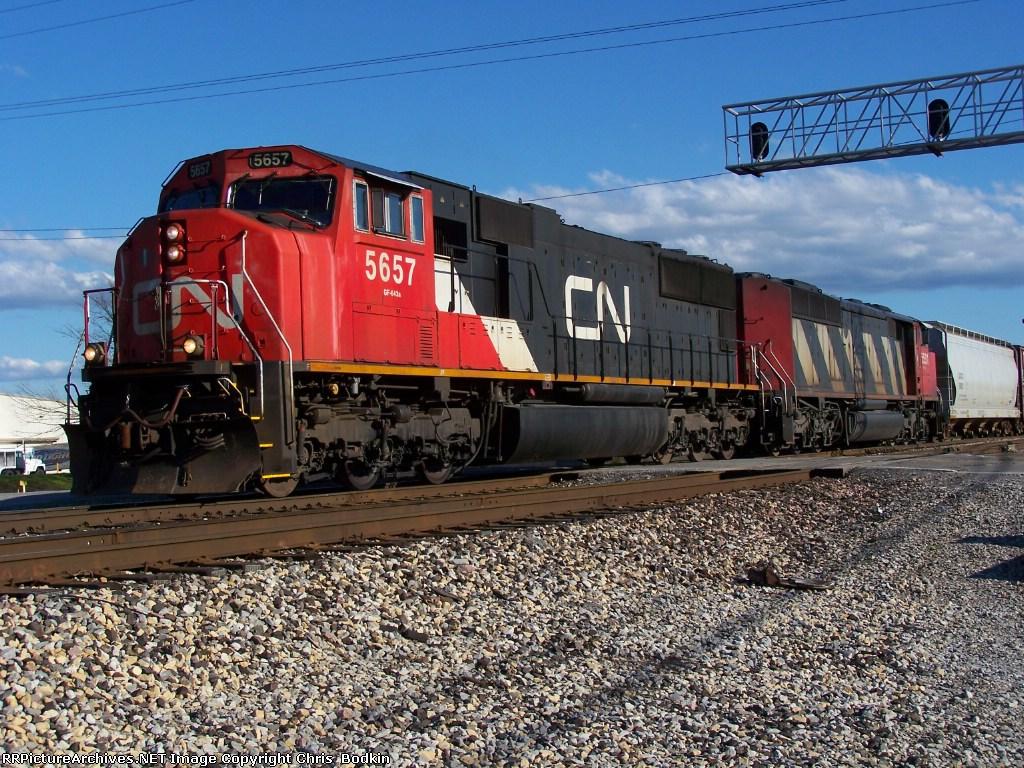 CN 5657